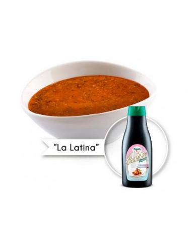 Marinada Pagani Chef La Latina