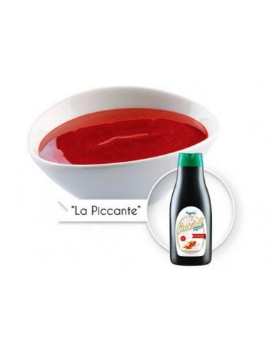 Marinada Pagani Chef La Piccante