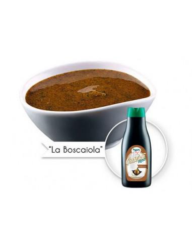 Marinada Pagani Chef La Boscaiola