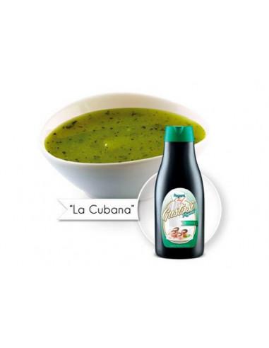 Marinada Pagani Chef La Cubana