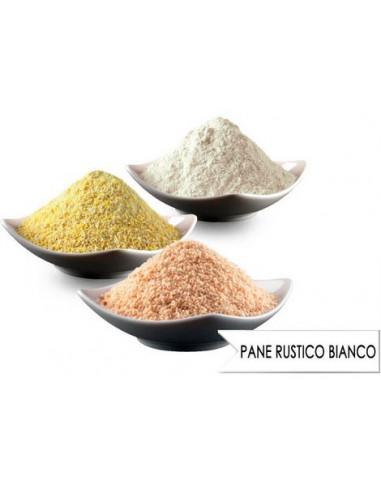 "Pan rallado Pane Rustico Bianco "" Pan..."