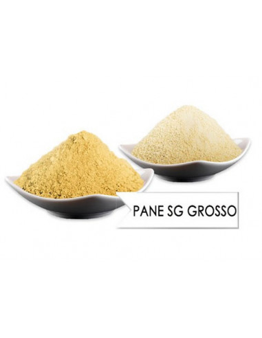 """Panatura SG Groso """"Pan rallado sin..."""