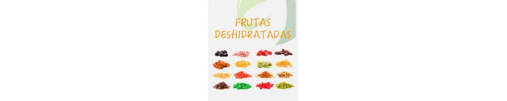 Fruta deshidratada | Especias y maquinaria Mampel